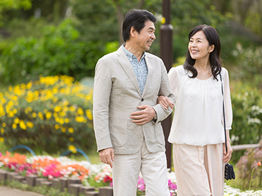 【50歳以上】ゆったり愉しむ大人の温泉旅<特典付>