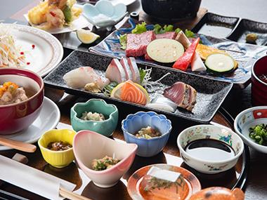 【定番プラン】明礬温泉を堪能♪幸せプラン☆12,100円~(2食付)